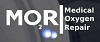 MEDICAL OXYGEN REPAIR - MO2R Icon