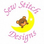 Sand Piper Embroidery Icon