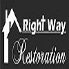 Right Way Restoration Icon