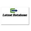 Latest Database Icon
