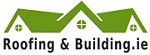 Roofing & Building Icon