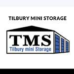 Tilbury Mini Storage Icon