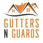 Gutters N Guards Icon