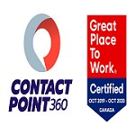 ContactPoint 360 Icon