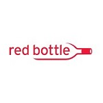 Red Bottle Central Icon
