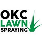 OKC Lawn Spraying Icon