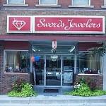 Swords Jewelers Icon