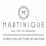 Martinique New York on Broadway, Curio Collection by Hilton Icon