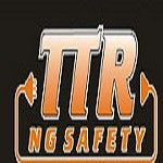TTR NG Safety Icon