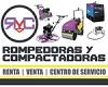Rompedoras y Compactadoras Icon