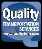 Quality Transportation Services Icon