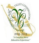 Valley Conservatory Icon