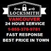Locksmith Vancouver Icon