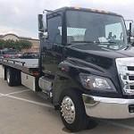 Towing in Dallas Icon