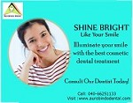Best Dental hospital in Ameerpet ,Hyderabad. Icon