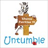 Untumble Icon