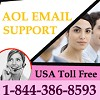 AOL Email Support Icon