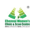 Chennai Women's Clinic & Scan Centre Icon