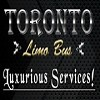 Toronto Limo Bus Icon