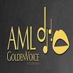 AML Golden Voice Studio Icon