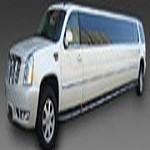 American Limousine Icon