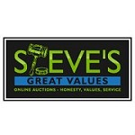Steve's Great Values