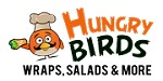 ?Hungry Birds Icon