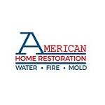 American Home Restoration Icon