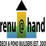 renu at hand Icon