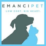 Emancipet - Low Cost Pet Clinic Icon