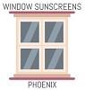 Window Sunscreens Phoenix Icon