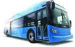 Electric Buses Australia Icon