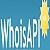Whois API LLC Icon