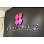 Espirito Santo Graphics Icon
