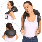 Best Massager Reviews & Buying Guide Foot Back Neck Shoulder Calf Icon