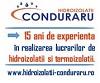Hidroizolatii Conduraru Icon