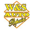 WS Auto Repairs Icon