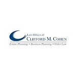 Law Offices of Clifford M. Cohen Icon