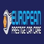 European Prestige Car Care Icon