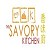 Savory Kitchen catering services Icon