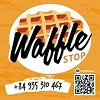Waffle Stop Breakfast & Cafe Icon
