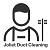 Joliet Duct Cleaning Icon