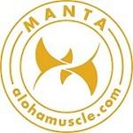 China Manta Fitness Icon