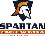 Spartan Animal and Pest Control Icon