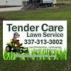 Tender Care Lawn Service Icon
