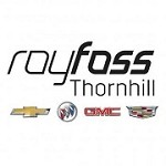 Roy Foss Thornhill Chevrolet Buick GMC Cadillac Icon