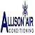 Allison Air Conditioning Icon