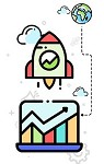 Growth 360 Agency Icon