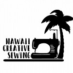Hawaii Creative Sewing Icon