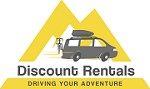 DISCOUNT RENTALS QUEENSTOWN Icon